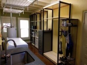 12inch deep shelving. Black Bedroom Furniture Sets. Home Design Ideas