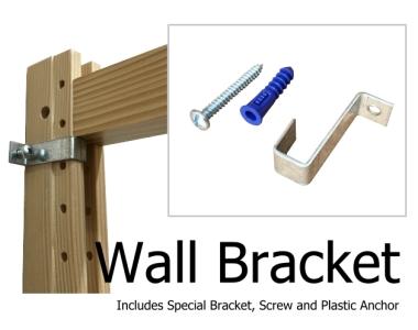 Wall Attachment Bracket